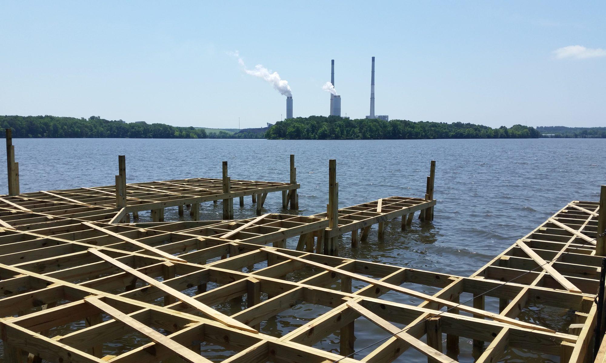 Hyco Docks & Homes
